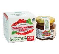 Годжидоктор ягоды годжи паста 100 мл Сашера-мед