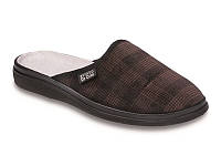 Тапочки диабетические, для проблемных ног мужские  DrOrto 125 M 012 46