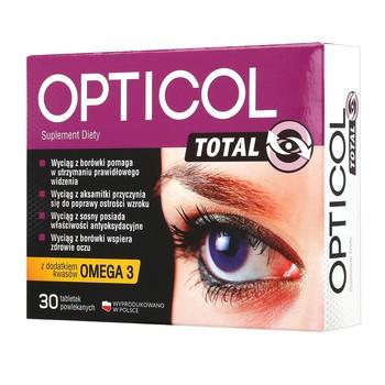 Лютеин 20мг. восстановление зрения омега-3. улучшения зрения. Opticol Total для глаз, восстановление зрения