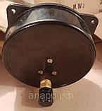 Манометр МТП-160 400 кгс/см2 с осевым штуцером, фото 2