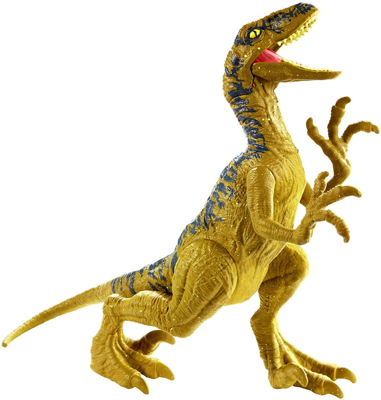 Jurassic World Велоцираптор дельта