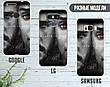 Силиконовый чехол для Huawei Matte 20 Lite (Games of Thrones 8-11), фото 4