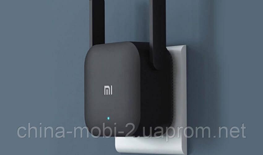 Усилитель беспроводного сигнала Xiaomi Mi Wifi Amplifier Pro  DVB4176CN