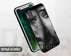 Силиконовый чехол для Samsung A510F Galaxy A5 (2016) (Games of Thrones 8-11), фото 2