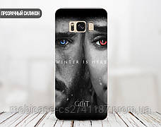 Силиконовый чехол для Samsung A510F Galaxy A5 (2016) (Games of Thrones 8-11), фото 3
