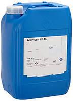 Гидравлическое масло Aral Vitam HF 46 (20л)