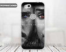 Силиконовый чехол для Samsung G532 Galaxy J2 Prime (Games of Thrones 8-11), фото 2