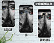Силиконовый чехол для Samsung G532 Galaxy J2 Prime (Games of Thrones 8-11), фото 4