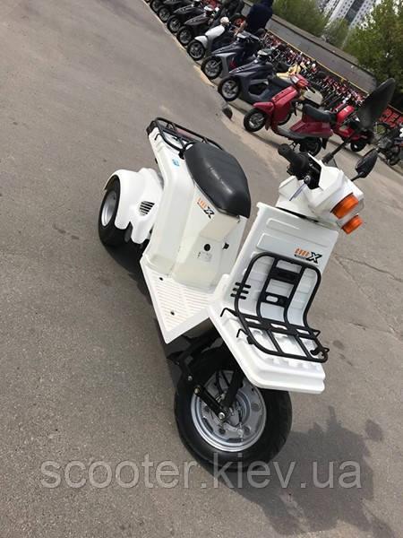 Мопед Honda GYRO-X
