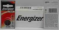 Батарейки CR-2016 Energizer Lithium 3V