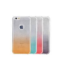 Чехол-накладка Remax Bright Gradient для iphone 6/6S Pink