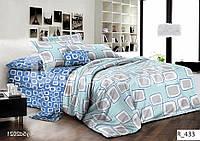"""3D Семейное постельное белье """"Ranforce"""" - Геометрия"""