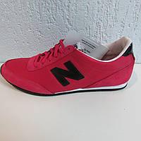 Кроссовки женские розовые New Balance 410STPK Оригинал код 151А