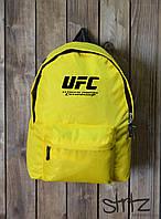 Рюкзак UFC Z562