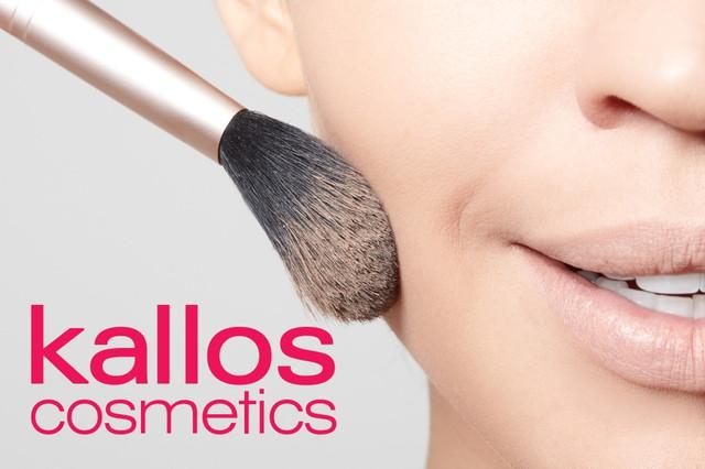 Декоративная косметика Kallos