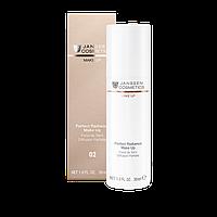 Perfect Radiance Make-up - Тональный крем с эффектом сияния 02 (Олива), 30 мл