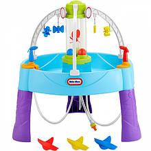 Столик для игры водные забавы Little Tikes 648809E3