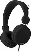 Навушники провідні Maxell Spectrum Hp Black 4902580770785