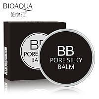База под макияж затирка для пор BIOAQUA BB Pore Silky Balm (20г)