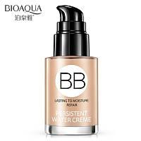 BB Крем для лица BIOAQUA BB Lasting To Moisture Repair (30мл)