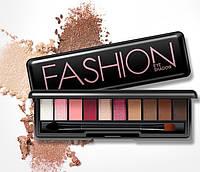 Палетка теней для глаз BIOAQUA Fashion Eye Shadow #02 (15г)