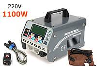 БЕЗНАЛИЧНЫЙ РАСЧЕТ. Индуктор PDR 1100 Вт. Индукционный нагреватель для выранивания вмятин без покраски. Готовый Бизнес.