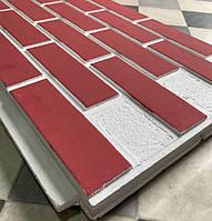 Фасадные изделия из пенопласта