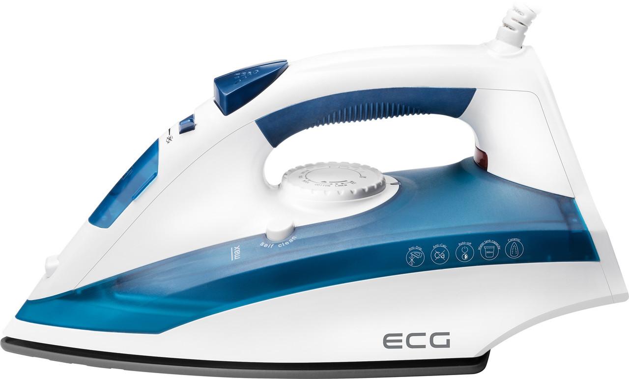 Утюг 2400Вт ECG NZ 322