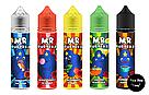 MR. Pupyrka Желейный Мишка 60 ml Премиум жидкость для электронных сигарет\вейпа., фото 3
