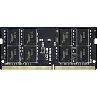 Оперативная память Team SoDDR4 2400Mz 4GB (TED44G2400C16-S01) оригинал Гарантия!