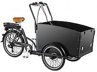 Электрический велосипед Eco Bike Electro Cargo