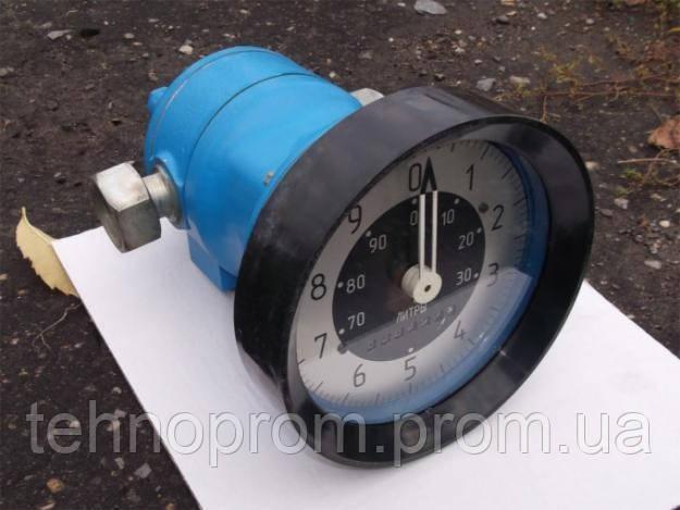 Счетчик ППО-25 ШЖУ-25 для нефтепродуктов, фото 6