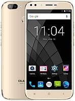 """OUKITEL U22 gold 2/16 Gb, 5.5"""", MT6580A, 3G, фото 1"""