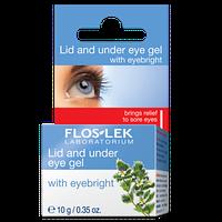 Гель для кожи вокруг глаз с очанкой, 10 г