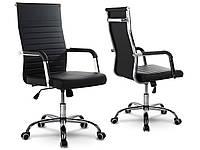 Офисный стул SOFOTEL BOSTON Черный