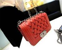 Женская сумочка CH@NEL BOY