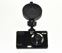 Автомобильный видеорегистратор DVR HD 298, фото 1