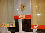 Японские занавески Винни Пух 2, фото 2