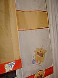 Японские занавески Винни Пух 2, фото 4