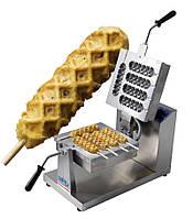 Аппарат для приготовления Корн-догов КИЙ-В СТ-5 (сосиска в тесте/французский хот дог). Рассрочка!