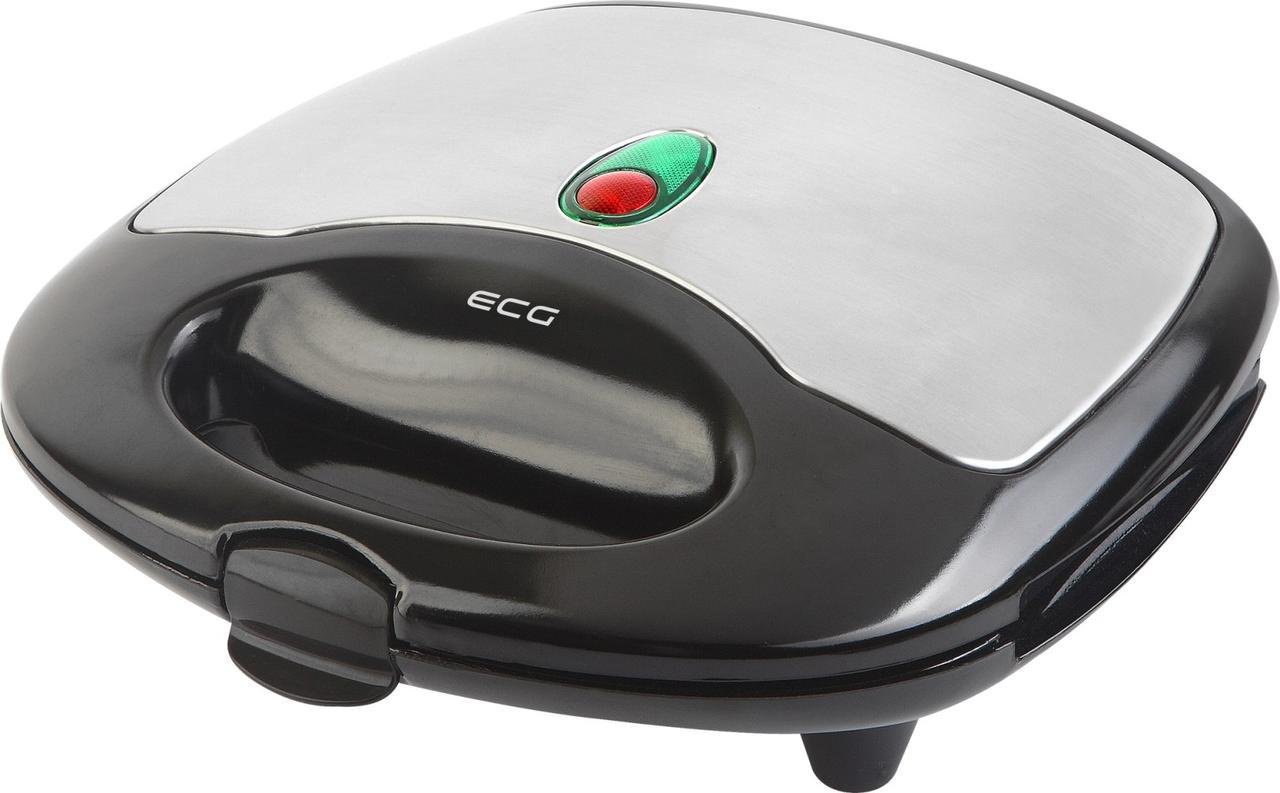 Тостер 700Вт ECG S 179