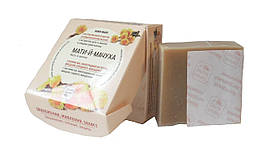 Мыло форменное Мать-и-мачеха (Natura Butter) 100 г
