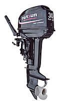 Мотор лодочный Parsun Т30BMS, (30 л.с. короткий дейдвуд, винт 12``)
