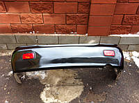 Бампер задний Mitsubishi Lancer, фото 1