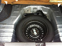Болт запаски Mitsubishi Lancer