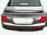 Панель задняя Mitsubishi Lancer 9