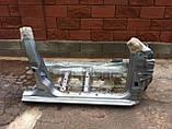 Порог Mitsubishi Lancer 9, фото 3
