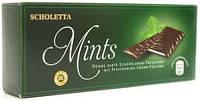 Мятный шоколад Scholetta Mints