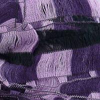 YarnArt Bolero Ice №796 сиренево-фиолетово-черный