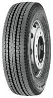 Грузовые шины 295/80 R 22.5 KORMORAN C 152/148J (использование в городских условиях)